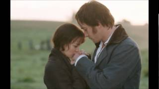 Your Hands Are Cold - Pride and Prejudice Soundtrack
