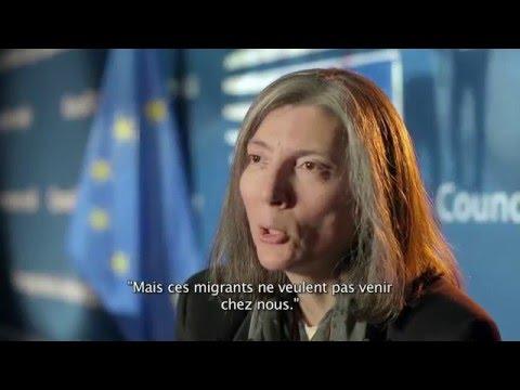 La crise migratoire dans l'UE vue de l'intérieur : le documentaire en français