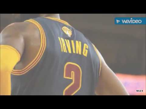 Kyrie Irving - Drowning