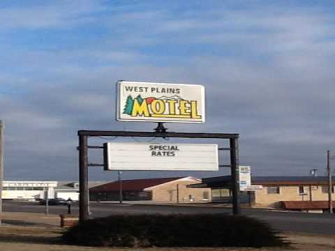 West Plains Motel - West Plains (Missouri) - United States