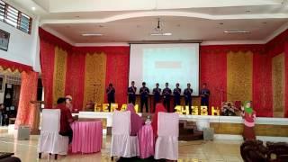 Shoju (shohib junior man 2 Padang)