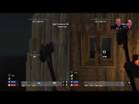 7 Days to Die - LIVE - With Expertlotus #YouTubeGaming
