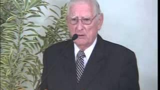 A IASD Depois de Questões sobre Doutrina | Parte 2 | Colin Standish - XII Congresso IEST