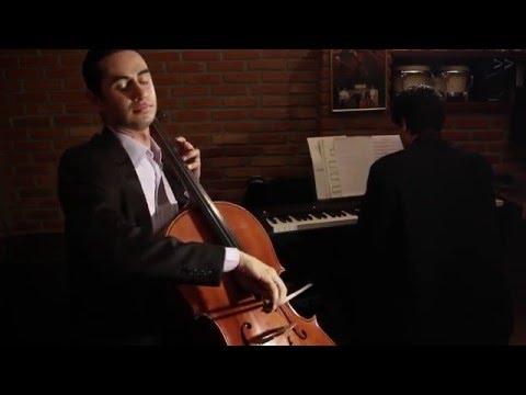 In Christ Alone - Boaz (Cello)