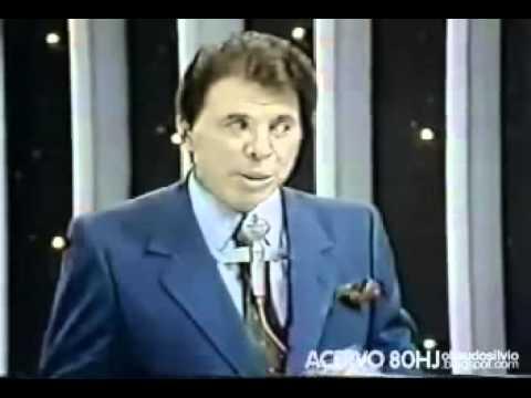Silvio Santos O Bem Sempre Vencem O Mal Youtube