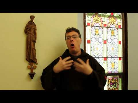 Learn about the core of Capuchin Franciscan spirituality, contemplation and prayer