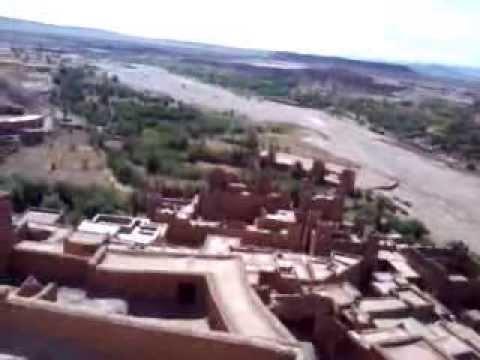 Trip to Ouarzazate-Tinghir
