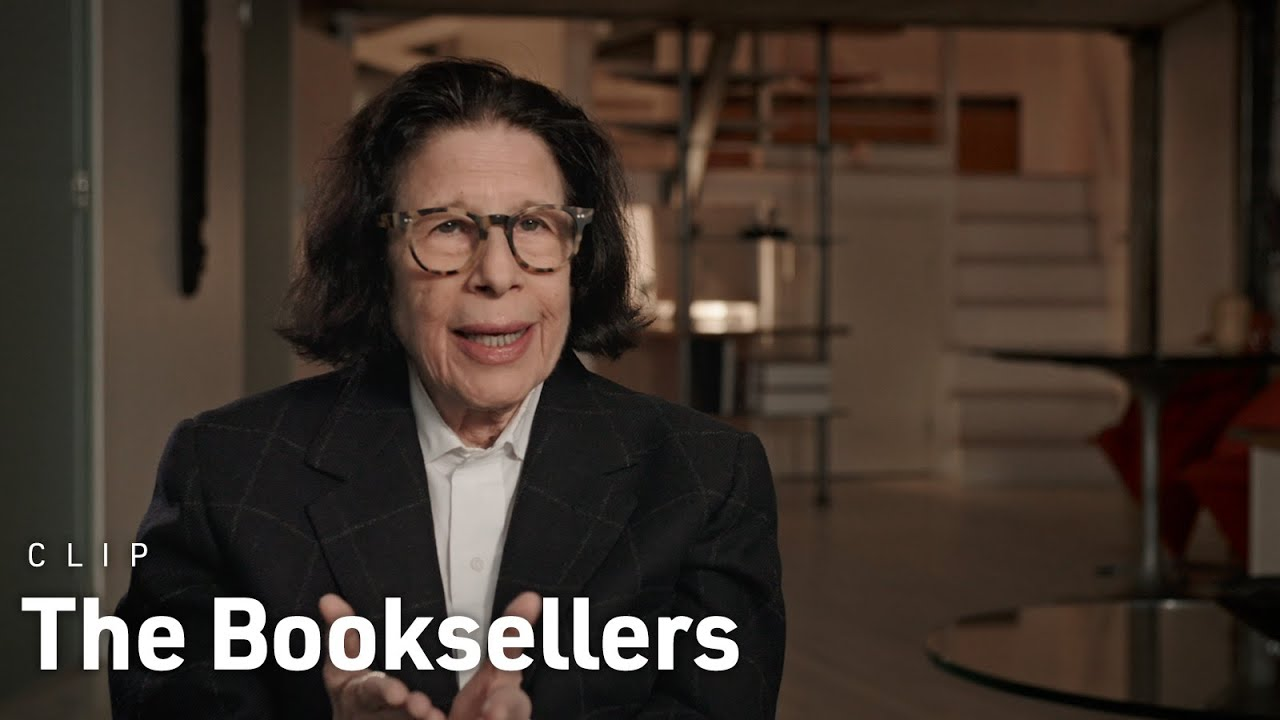 Image result for booksellers Lebowitz