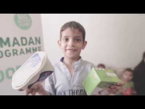 Food Aid Palestine & Gaza | Feeding Orphan Children | Muslim Global Relief