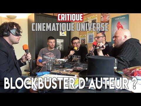 CCU: Blockbuster d'auteur ?