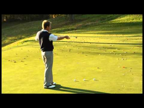 3 Skills For Better Putting