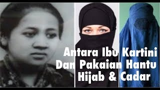 Download Video Makin Banyak Wanita Bodoh Indonesia Memakai Jilbab, dan Cadar MP3 3GP MP4