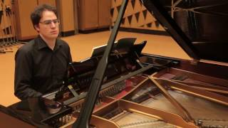 BEST OF BACH : Goldberg Variations, BWV 988, I. Aria Da Capo  - HD