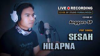 Download Mp3 Sesah Hilapna - Yayan Jatnika  Cover  Anggoro Sp ; Lagu Pop Sunda Populer Origin
