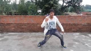 Vikash  vimal   . (VK) dance(2)