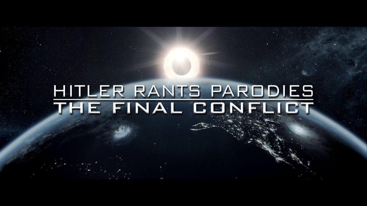 The Final Conflict: Episode III