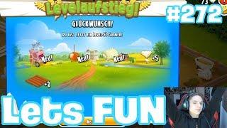 Lets Fun Hay Day #272 LVL UP! Freude mal anders 😂 | SyromerB