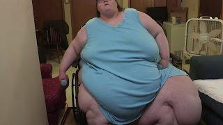 топ10:самые толстые люди в мире