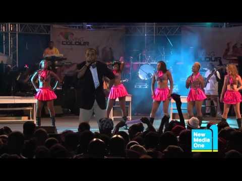 Antigua Carnival 2012   Groovy Monarch   Ricardo Drue