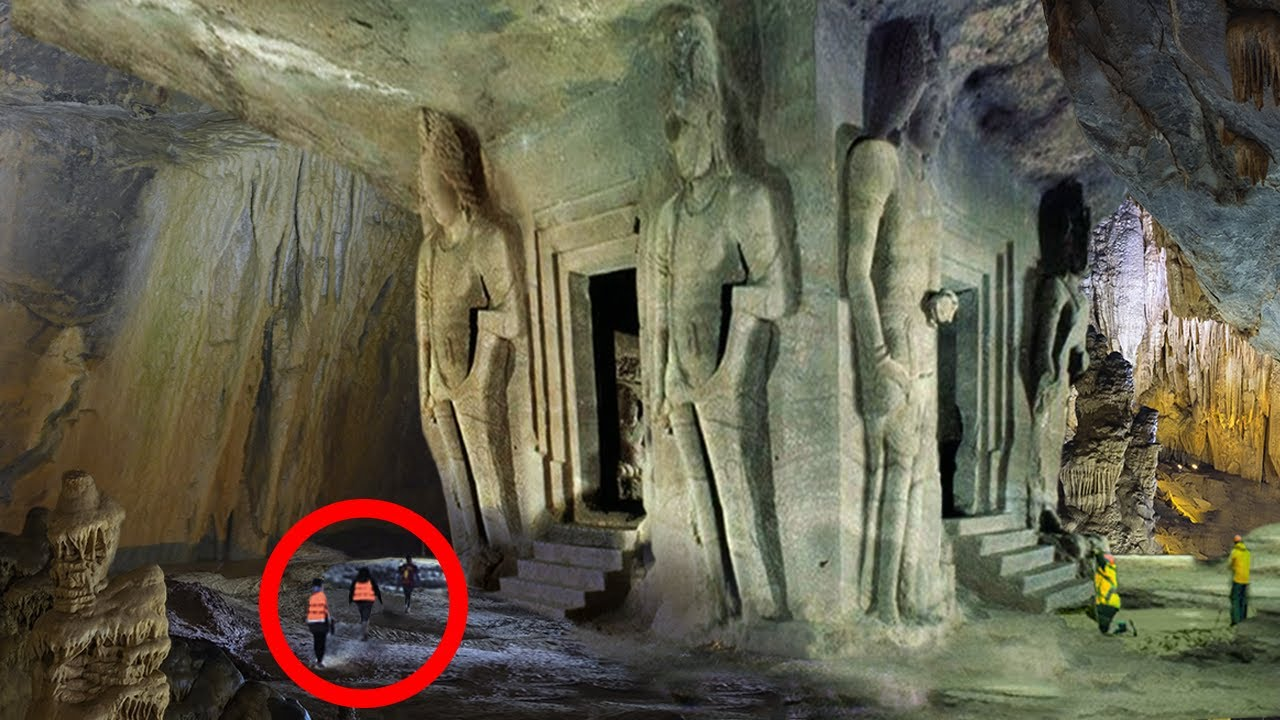 Download 9 Mysterious Ancient Civilizations Scientists Can't Explain