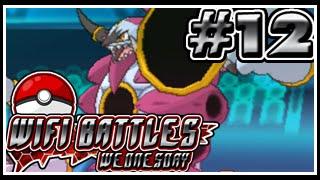 Pokemon ORAS WIFI Battle: KrimZen VS Justice (Passerby) - WIFI Battle Wednesday #012
