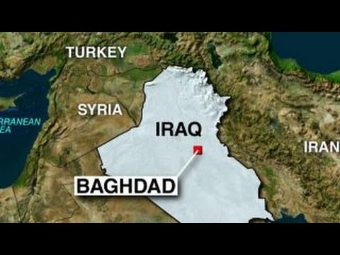 3 Americans reportedly kidnapped in Baghdad
