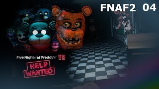 FNAF 1 IN VR? I CAN NOT HANDLE THIS     Five Nights At
