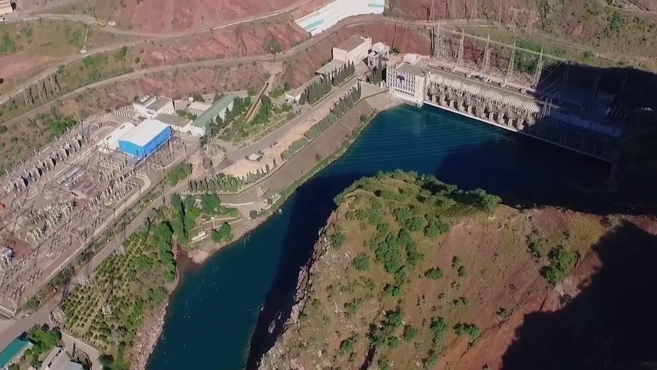 Plant Technology Upgrade Helps Stabilize Energy Supply in Tajikistan