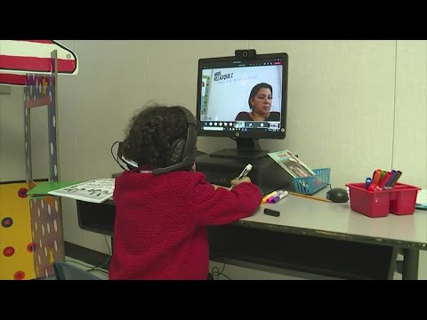 'We felt compelled': Frisco ISD superintendent on offering virtual learning option