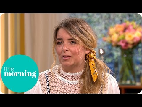 Emma Atkins and Michelle Hardwick Are Amazed by Emmerdale's Long Term Storylines | This Morning
