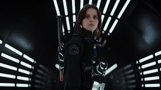 Rogue One : A Star Wars Story - Première bande-annonce (VOST)