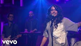"Bibi Bourelly - ""Ballin"" (Late Night with Seth Meyers)"