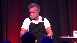 John Mellencamp Receives Woodie Guthrie Prize in Tulsa Oklahoma