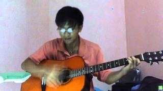di linh SPKT Đà Lạt mộng mơ guitar