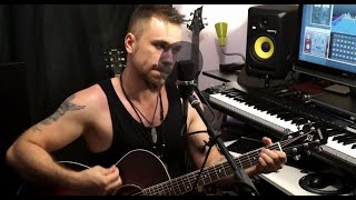 The Who / Limp Bizkit - Behind Blue Eyes (Alex Kolchin Cover)