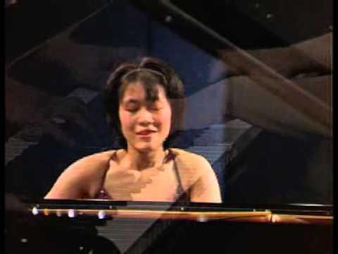Ching-Yun HU - Stage II (Granados, Chopin, Kopelman, Ravel &  Rachmaninov)