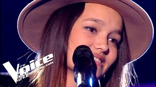 4 Non Blondes - What's Up | Laureen | The Voice 2019 | KO Audition
