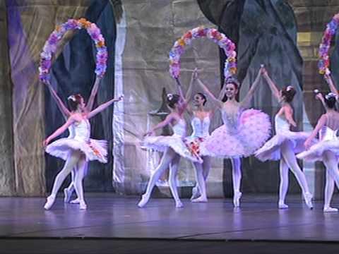 Ballet Adriana Assaf / Le Jardin Animee / Festival de dança de joinville 2013