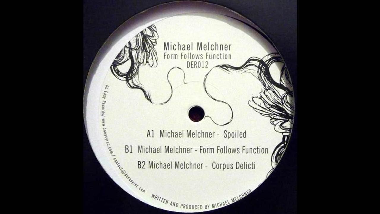 Download Michael Melchner - Corpus Delicti