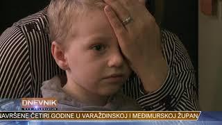 VTV Dnevnik 25. siječnja 2020.