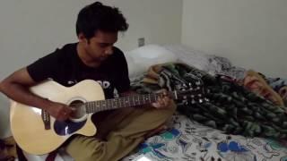 Download Hindi Video Songs - Azhagiye - Kaatru Veliyidai - Guitar Cover