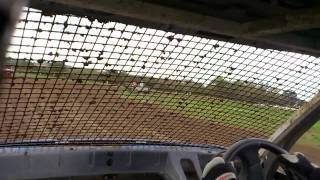 Bridport BANDITS at Wessex race track