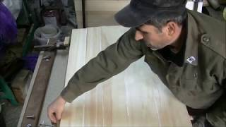 видео Угловая ступень для лестницы своими руками