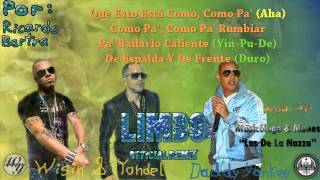 Daddy Yankee, Ft Wisin & Yandel - Limbo (Official Remix) Letra Oficial