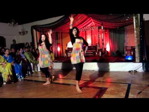 Karle Baby Dance Dance!!