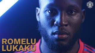 "Romelu Lukaku Exclusive | ""Scoring goals is the best feeling in the world"" 