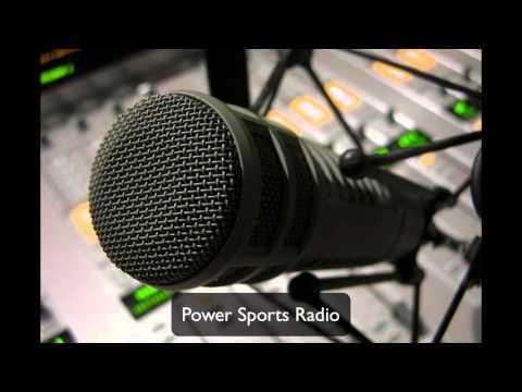 Sports Radio Programme