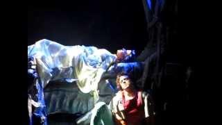 Excalibur una leyenda musical-No fui capaz-Emilio Yapor