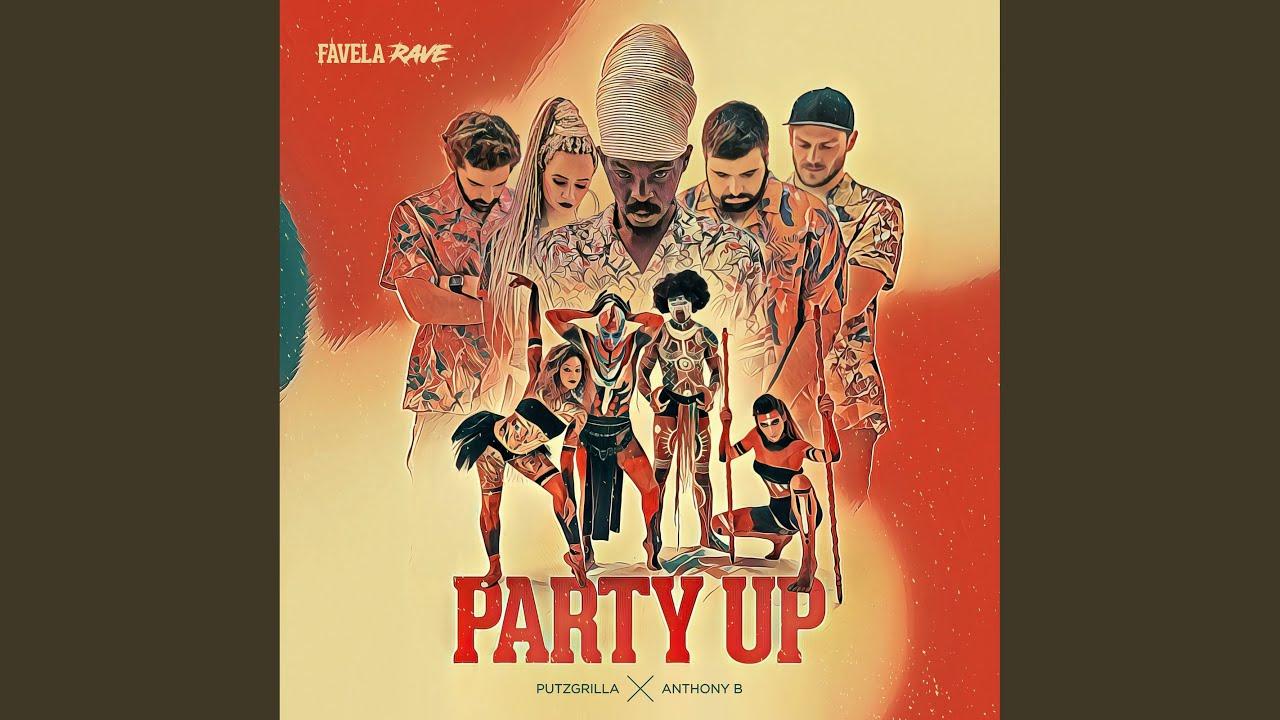Upsi Party