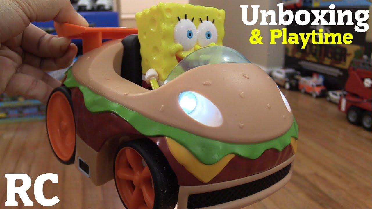 Unique Spongebob toys for toddlers Pics | Children Toys Ideas